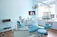 Бестеневые светильники для стоматологии.