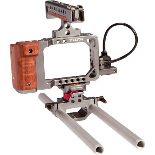 Рига Tilta ES-T13 Blackmagic Pocket Cinema Camera Rig (ES-T13)