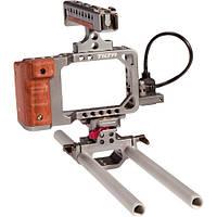 Рига Tilta ES-T13 Blackmagic Pocket Cinema Camera Rig (ES-T13), фото 1