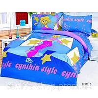 Подростковое постельное белье Le Vele Синтия