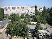Земельный участок в г.Одессе