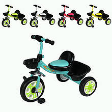 Детский велосипед трехколесный TILLY DRIVE T-318