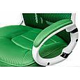 Кресло Special4You Briz green E 0871, фото 6
