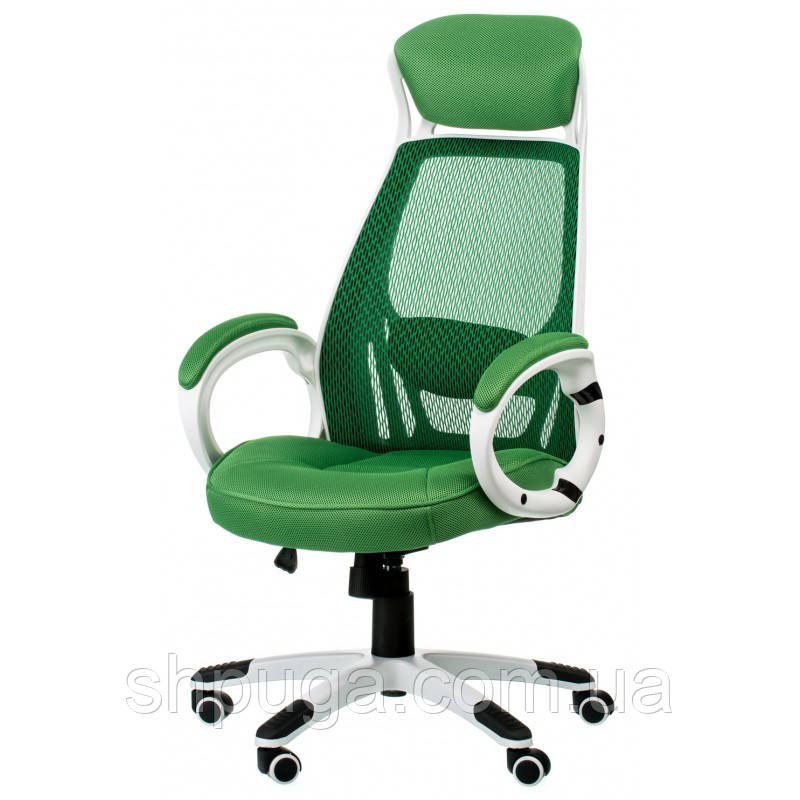 Кресло Special4You Briz green E 0871