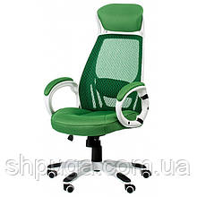 Крісло Special4You Briz green E 0871