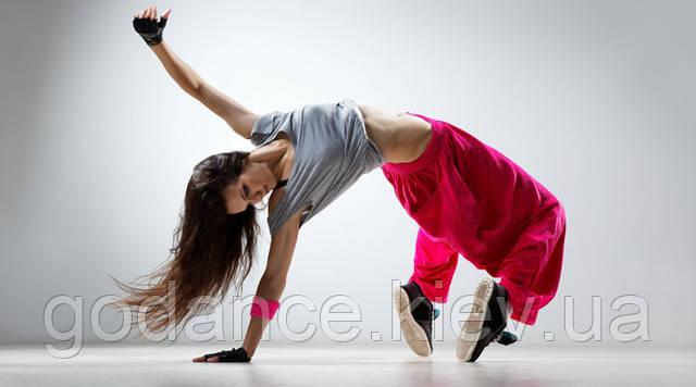 Одежда для танцев от Go Dance