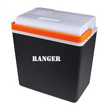 Автохолодильник Ranger Cool (20 л), нагрев + охлаждение