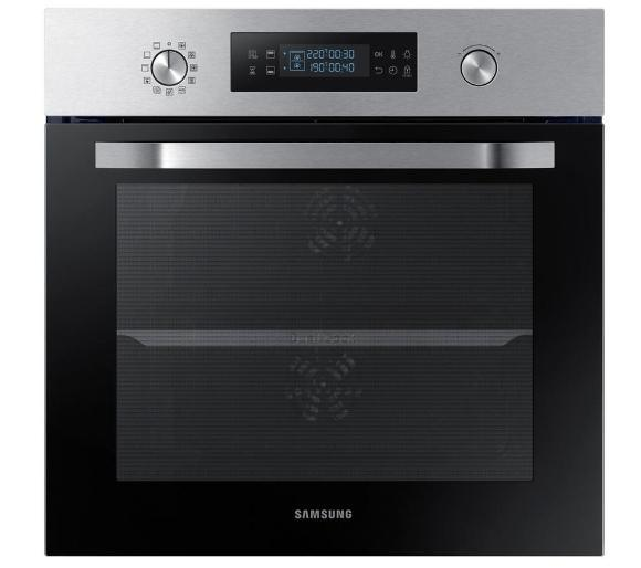 Samsung Dual Cook NV66M3531BS