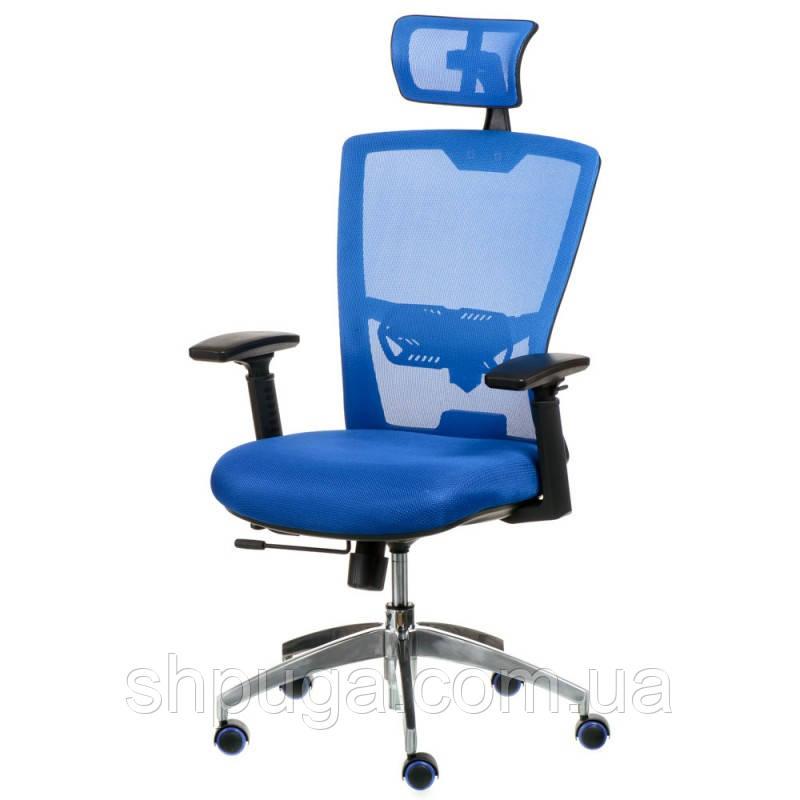 Крісло Special4You Dawn blue E 6118