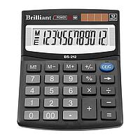 /Калькулятор BS212 12р 2пит