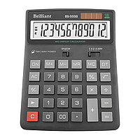 /Калькулятор BS555 12р 2пит