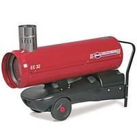 ARCOTHERM EC 32 дизельная тепловая пушка (32 кВт, 3,1 л/ч, 1150 м.куб./ч, непрям.нагр.)
