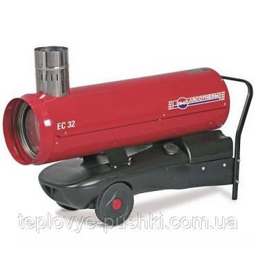 Дизельная тепловая пушка Arcotherm EC 32 (32 кВт, непрям.нагр.), фото 1