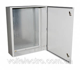 Корпус метал. ЩМП - 1-0 395х310х220+панель IP31
