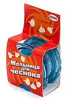 """Прес для часнику """"Seewe"""" (висота 4 см, d 7,5 см, пластик), арт. 4640"""
