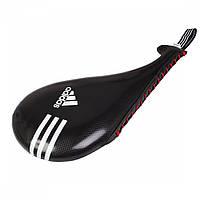 Ракетка для тхэквондо Adidas Black (JWH2028)