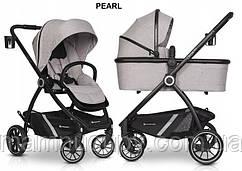 Детская универсальная коляска 2 в 1 Euro-Cart Crox Pro Pearl