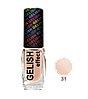 Лак для ногтей La Krishe Gelish effect 5г №31