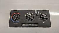 Блок управления печки Opel Astra-G №43 90559839 behr56341 52559839
