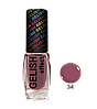 Лак для ногтей La Krishe Gelish effect 5г №34