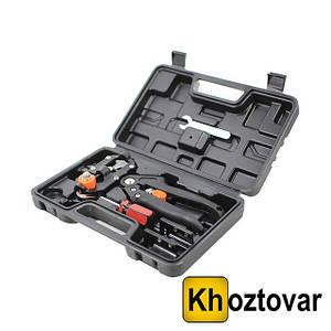 Прищепний секатор у валізі Titan Professional Grafting Tool