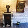 Піч камін з кахлями Haas+Sohn Cicmany, фото 5
