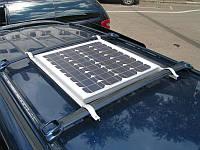 Солнечный комплект 10 Вт
