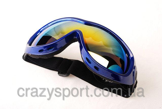 Горнолыжные маски - купить в Киеве от компании