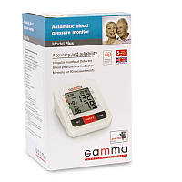 Автоматичний тонометр Gamma Plus (Великобританія) гамма плюс