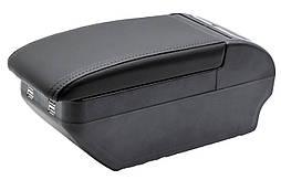 Подлокотник в авто с USB зарядным устройстовом (4 USB) Milex PS-U10004