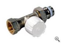 Комплект подключения радиаторов отопления Rossweiner Пакет №1 Exclusive