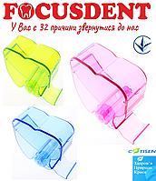 Диспенсер для стоматологічних валиків, повортний C-tisen