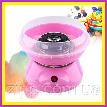 Аппарат для сладкой ваты Cotton Candy Maker Апарат для сладкой ваты