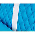 Кресло геймерское еxtrеmеRacе light bluewhite Е 6064, фото 6
