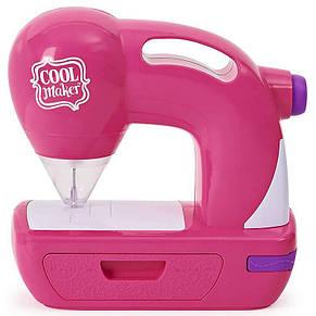 Швейная машинка для девочек Sew Cool Spin Master, фото 2