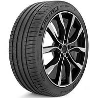 Летние шины Michelin Pilot Sport 4 SUV 275/55 ZR19 111W XL