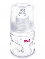 Бутылочка самостерилизующаяся 150 мл Lovi (super vent) (21/572)