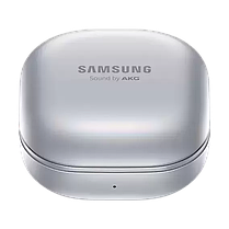 Samsung Galaxy Buds Pro Silver (SM-R190NZSASEK), фото 2