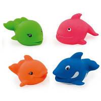 Игрушка для купания «Рыбки/дельфин» Canpol Babies (2/993)