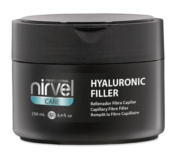 Филлер с гиалуроновой кислотой Nirvel Hyaluronic filler, 250мл