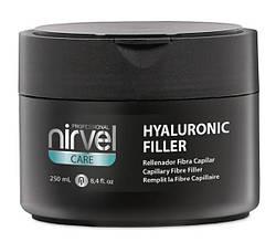 Філлер з гіалуронової кислотою Nirvel Hyaluronic filler, 250мл