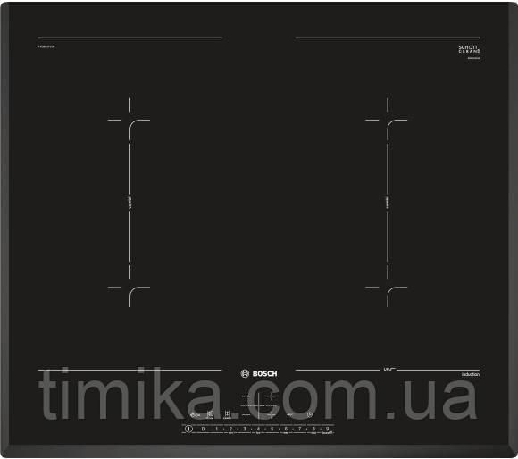 Bosch PVQ651FC5E