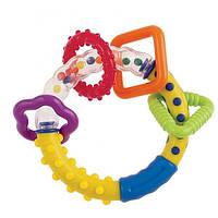Погремушка «Цветные шарики» Canpol Babies (2/450)