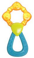 Погремушка-зубогрызка «Магическая ручка» Canpol Babies (2/268)