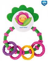 Погремушка-зубогрызка Веселый сад Canpol Babies (56/137)