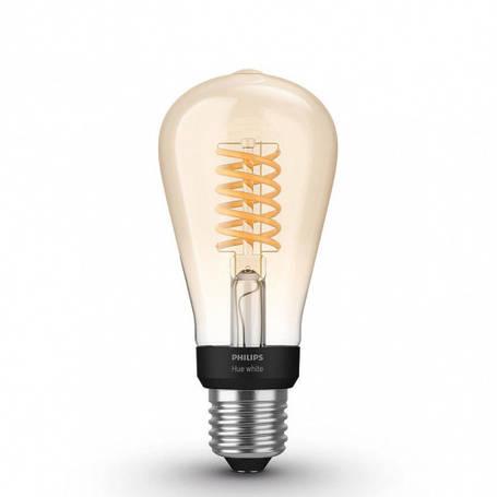 Bluetooth лампочки Е27 в ретро стиле