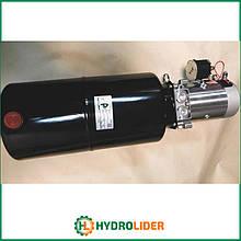 Поверпек Hydro-Pack 24V-3,0KW 3,7CM³ (Электрогидравлика / PowerPack) D16-P-N-P16-10-T20-(V-H)