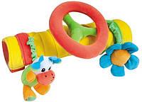 Игрушка мягкая на коляску «Руль» Canpol Babies (68/007)