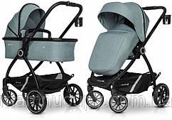 Детская универсальная коляска 2 в 1 Euro-Cart Crox Pro Mineral