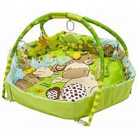 Развивающий коврик «Веселая ферма» Canpol Babies (2/287)